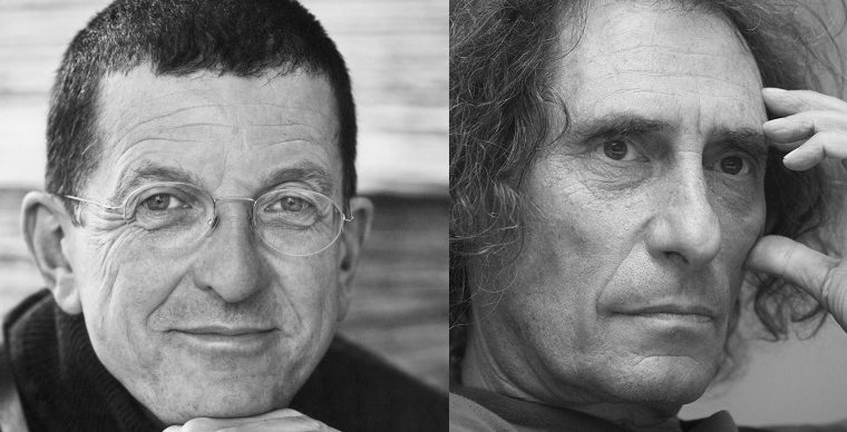 Brain & Art Event – Professor Idan Segev & Antony Gormley